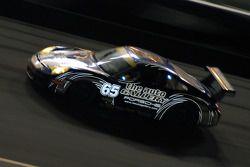#65 Auto Gallery/ TRG Porsche GT3 Cup: Kevin Buckler, Marc Bunting, Andy Lally, Carlos de Quesada, H