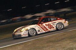 #36 TPC Racing Porsche GT3 Cup: Michael Levitas, Randy Pobst, John Littlechild, Spencer Pumpelly, Je