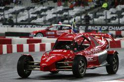 Quart-de-finaliste : Nelson A. Piquet