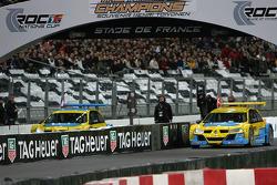 Superfinal 1: Tom Kristensen y Sébastien Loeb