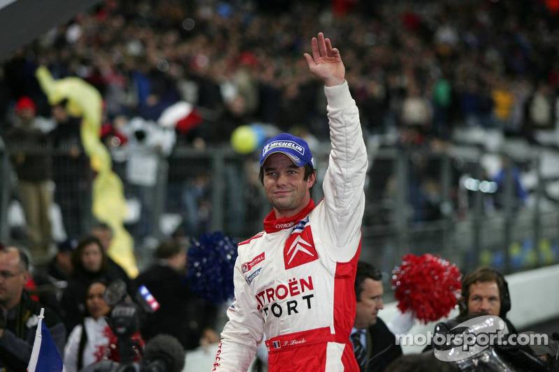 Race of Champions 2005 : Sébastien Loeb