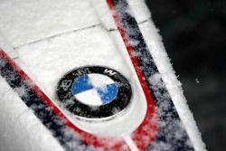 Détail de la monoplace BMW