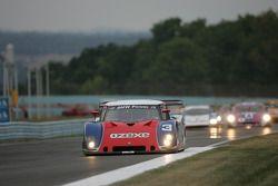 #3 Southard Motorsports BMW Riley: Shane Lewis, Darius Grala