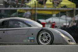 #5 Essex Racing Ford Crawford: Jorge Goeters, Eduardo Goeters revient sur la piste