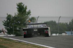 #5 Essex Racing Ford Crawford: Jorge Goeters, Eduardo Goeters de retour sur la piste