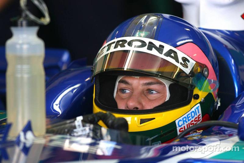 Jacques Villeneuve - 2005 e 2006