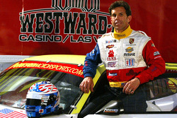 Craig Stanton will be the third driver for Petersen Motorsports/ White Lightning Racing at Petit Le