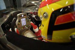 Frank Biela dans la nouvelle Audi R10