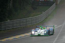 #17 Pescarolo Sport Pescarolo Judd: Sébastien Loeb, Eric Hélary, Soheil Ayari