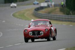 Fiat V8 n°68 : Roger Earl, Tony Pickering