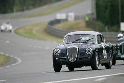 Lancia Aurelia B20 n°38 : Bertrand Leseur