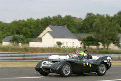 Lotus IX n°56 : Malcolm Ricketts