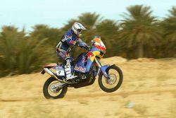 Team Red Bull KTM USA : Chris Blais