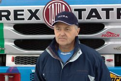 Equipe Tomas Tomecek Letka Racing: Vlastimil Buchtyar