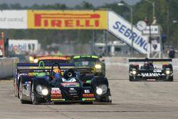 #27 Kruse Motorsport Courage C-65 Judd: Phil Bennett, Ian Mitchell, Harold Primat