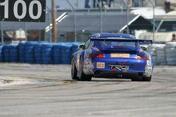 #66 TRG Porsche 911 GT3 RSR: Tracy Krohn, Marc Sluszny, Michael Cawley