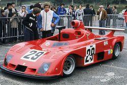 #29 Osella Squadra Corse Osella PA5 BMW