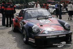 #56 JMS Racing Team Porsche 934