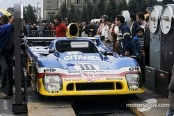 #10 Grand Touring Cars Inc. Mirage GR8 Renault