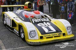 #1 Renault-Alpine A 443
