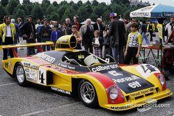 #4 Renault-Alpine A 442