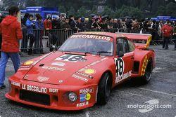 #48 Porsche 935
