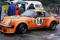 #68 Porsche 934
