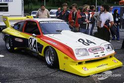 #84 Chevrolet Monza