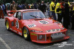 #91 Porsche 935