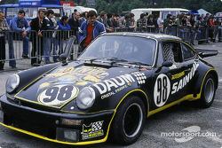 #98 Porsche Carrera RS