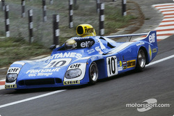 #10 Grand Touring Cars Inc. Mirage M9 Renault: Верн Шуппан, Жак Лаффіт, Сем Посей
