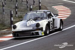 #61 Auto Daniel Urcun Porsche 934: Guy Chasseuil, Jean-Claude Lefèvre, Marcel Mignot, José Dolhem