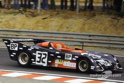 #32 BP Racing/Hubert Striebig TOJ SC206 BMW: Alain Cudini, Hubert Striebig, Hughes Kirschoffer