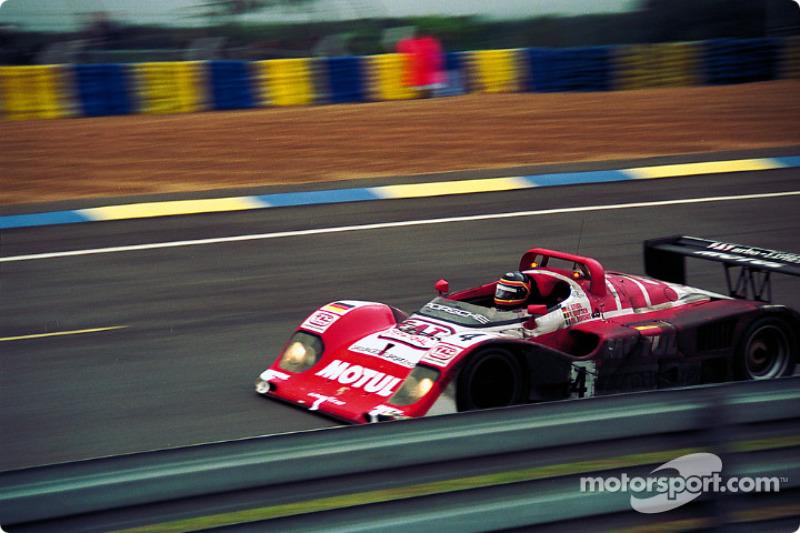 1992 – 1999: Le Mans Prototype (LMP)