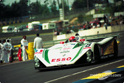#8 WR LM94: Patrick Gonin, Pierre Petit, Marc Rostan