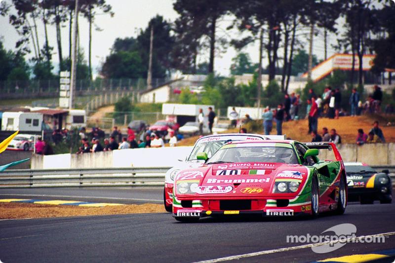 1995 F40 GTE