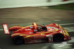 Moretti Racing Ferrari
