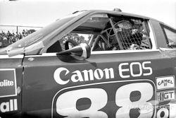#88 Newman-Sharp Nissan 300ZX-T: Paul Newman