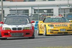 #21 Matt Connolly Motorsports BMW M3: Gerald Van Uitert, Matt Connolly, Carlos de Quesada, Rick Suth
