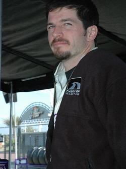 Patrick Carpentier