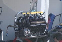 Le moteur Lexus