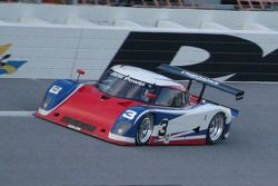 #3 Southard Motorsports BMW Riley: Shane Lewis, Randy Lajoie
