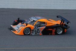 #60 Michael Shank Racing Lexus Riley: Mark Patterson, Oswaldo Negri Jr., A.J. Allmendinger, Justin W