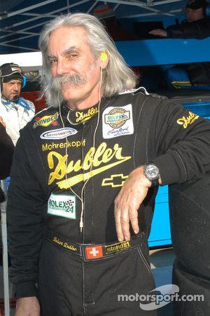 Robert Dubler