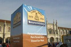 Parc Fermé in Lisbon