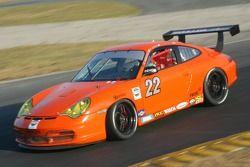 #22 Fiorano Racing Porsche GT3 Cup: Emil Assentato, Nick Longhi, Jean-François Dumoulin, Spencer Pum
