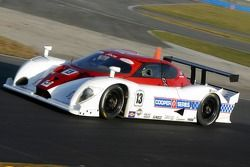 #13 Primus Racing Ford Multimatic: Enzo Pot, Nick Boulle, Jay Howard