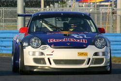 #82 Farnbacher Racing Farnbacher Loles Porsche GT3 Cup: Dirk Werner, Philip Peter, Dieter Quester, Toto Wolf