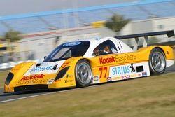 #77 Feeds The Need Doran Racing Ford Doran: Harrison Brix, Forest Barber, Michel Jourdain, Terry Borcheller