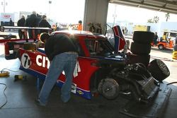 Le garage de SAMAX/ Tuttle Team Racing